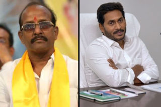 TDP MPs Ready To Resign, YCP MPs Ready?