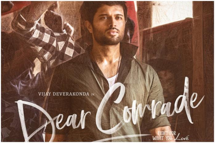 Dear Comrade Movie Review