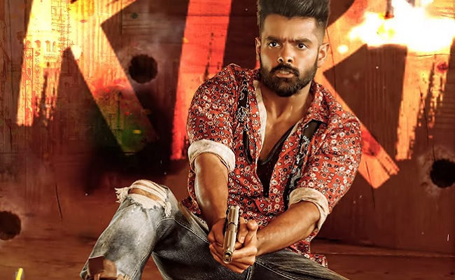 iSmart Shankar's Shocking iSpeed Stuns Everyone