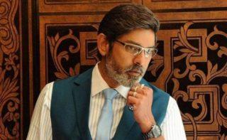 Watch: Jagapathi Babu Clarifies On 'Walk Out' Rumors