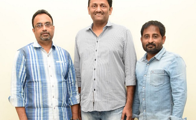 Breaking: Mohan Out Of Mythri Movie Makers!
