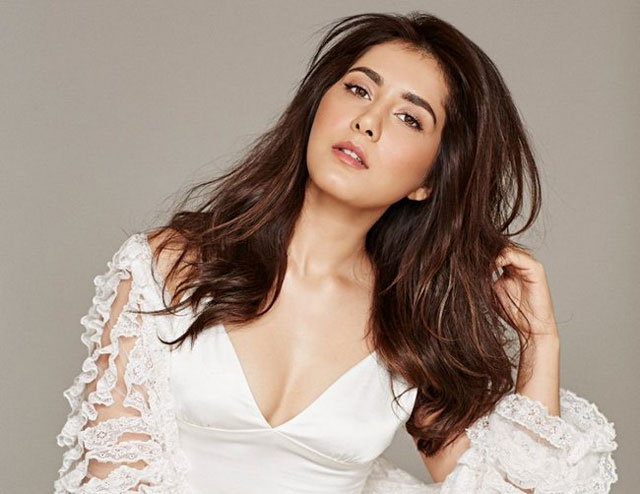 Raashi Khanna Needs A Right Film Now