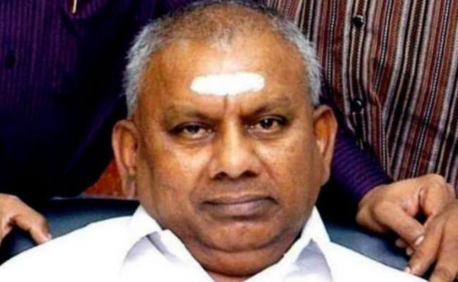 Saravana Bhavan owner dies in Chennai hosptial