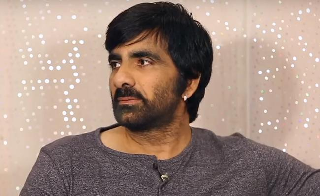 Ravi Teja Not Charging Remuneration Now?