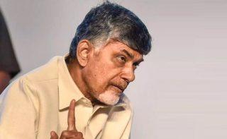 Naidu losing control over party?