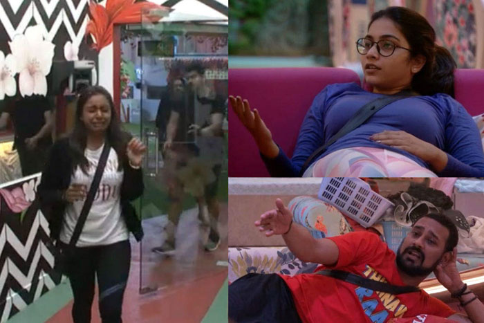 #BiggBoss S03 E10: Bigg Blast Between Varun-Vithika