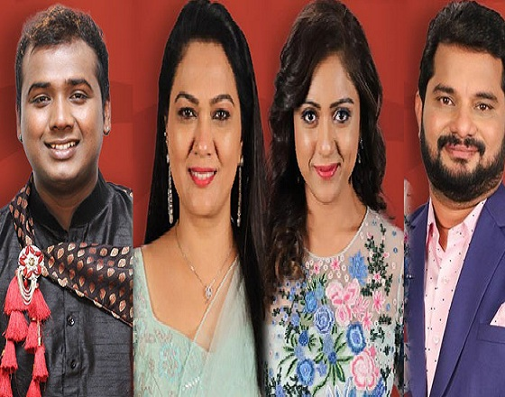 #BiggBoss3: Who Is Going To Be The First Elimination?