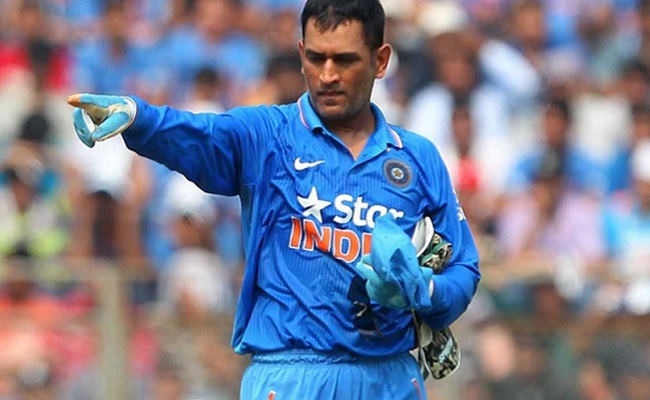 MS Dhoni's parents want him to quit cricket
