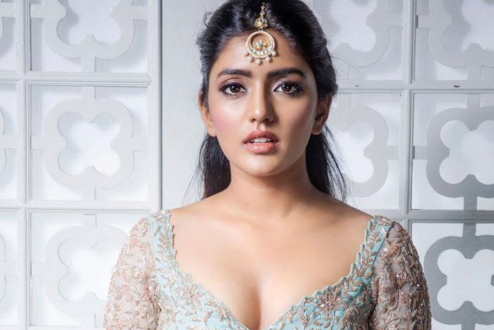 Telugu Beauty Decides To Give Bikini Treat