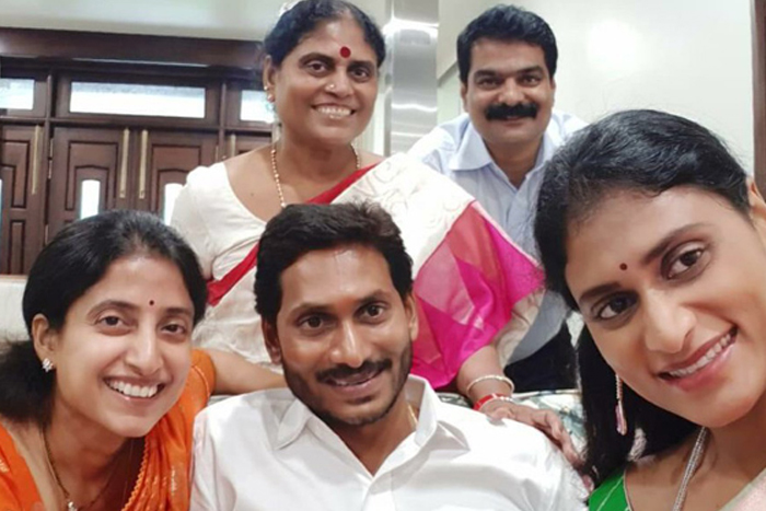 AP CM Jagan to go on US tour