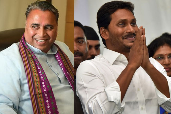 'Probe on CM Jagan will continue'