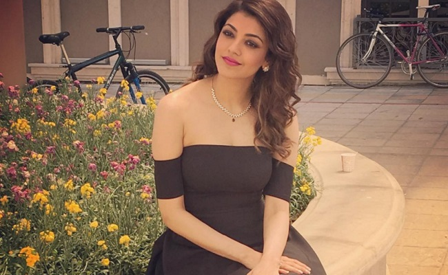 Kajal Demands High Remuneration?