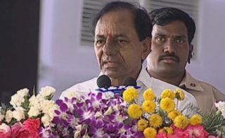 Why so much love for KCR for native village?