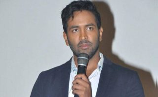 Manchu Vishnu planning to buy CHIREC schools