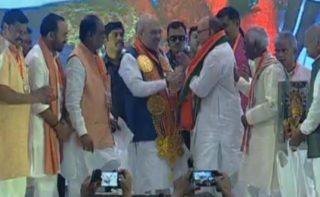 Nadendla joins BJP, what about son?