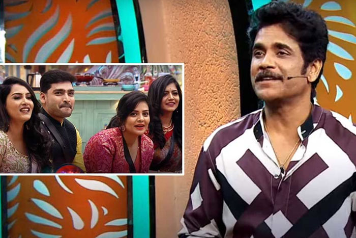 #BigBoss S03 E07: Nag's Teasing Is Working Out