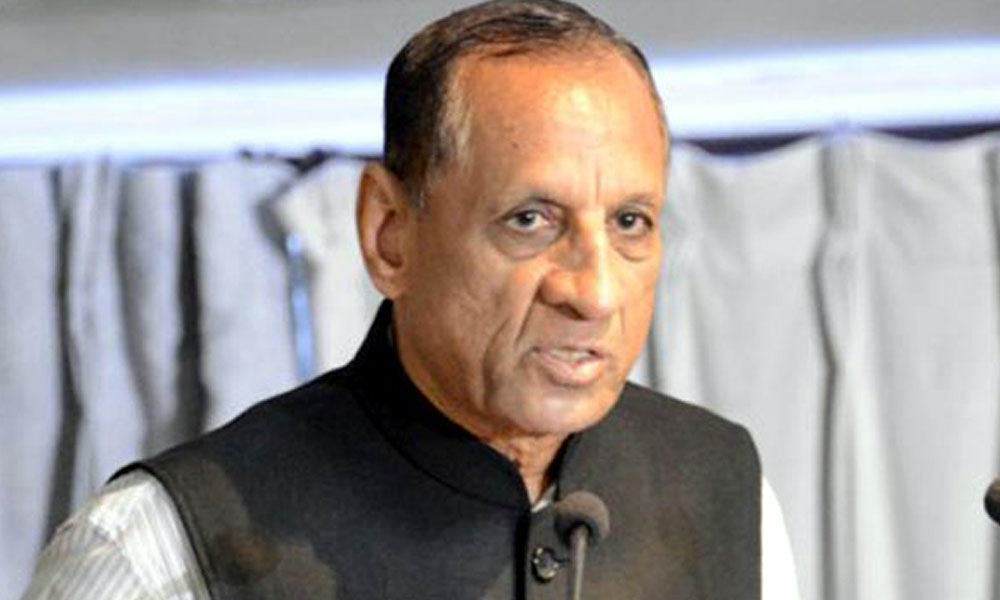 Will Narasimhan Continue Or Not?