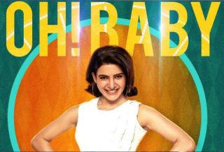 With 38 Crs, 'Oh! Baby' is Sam's biggest hit