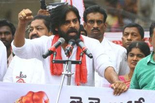 Bhimavaram fans upset with Pawan's attitude!