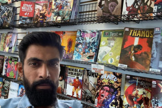 Rana In The USA From Last 2 Weeks: Rumours Surface Again