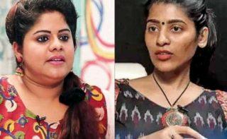 Who Is Behind Gayatri Gupta?