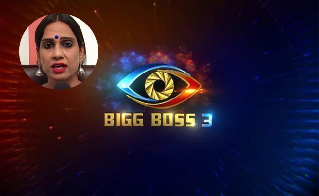Bigg Boss 3: Tamanna Creates Rifts Right Away!