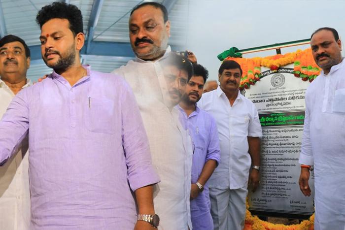 Is Naidu Family Powerful Than YSRCP Minister?