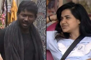 #BiggBoss3: One Among These Two Might Get Evicted