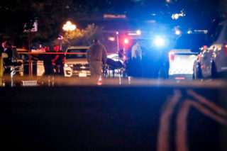 2nd Mass Shooting In US: 9 Dead In Ohio