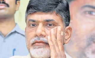 Crisis brewing in TDP silently!