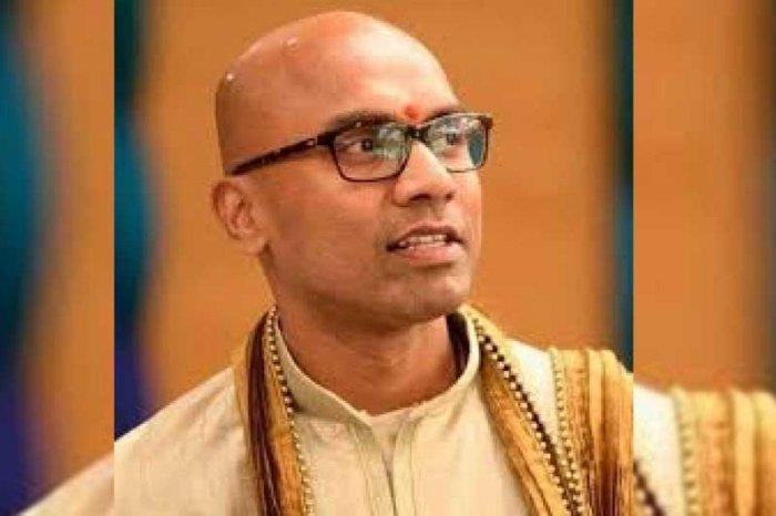 'Inauspicious Name 'Nizam'abad should be renamed'