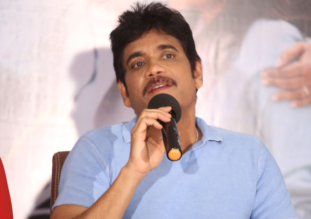 Will Nagarjuna Admit His Mistake with Manmadhudu 2?