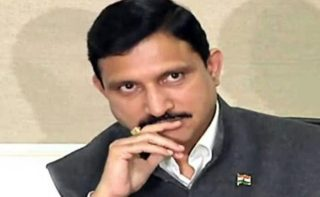 Is Sujana Chowdary a TDP mole in BJP?