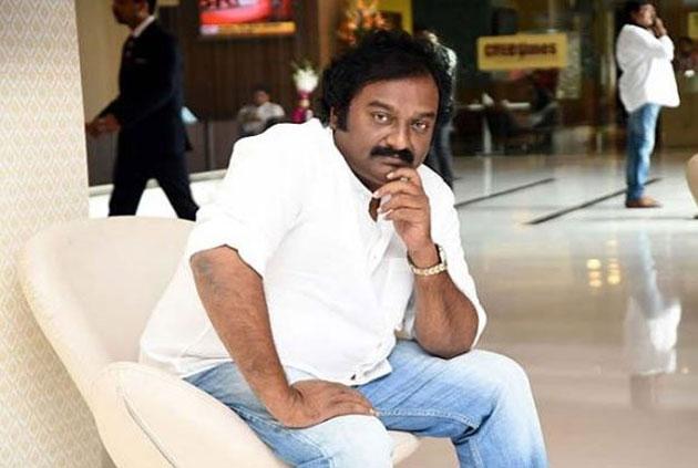 """Vinayak Turned Hero With """"Star"""" Privileges"""