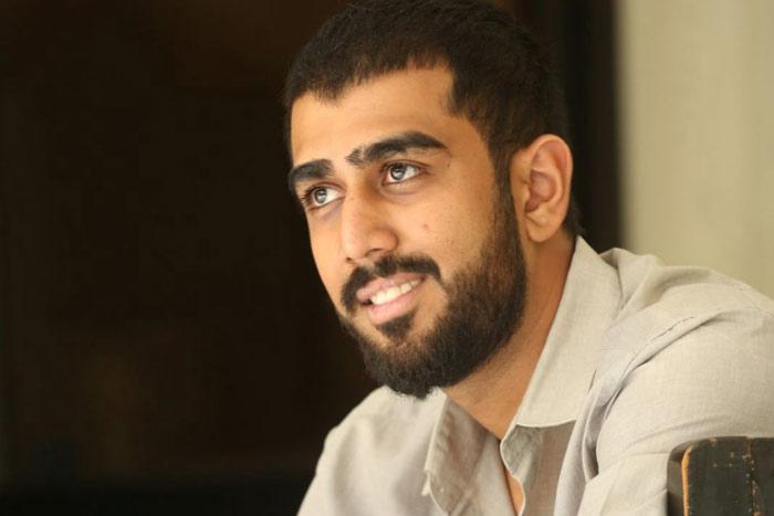 Rana's Brother Abhiram Is Back On Track?