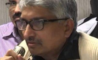 AP Govt appoints Amar as National Media Advisor