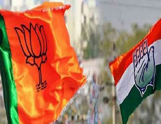 BJP Is The Richest Party In India