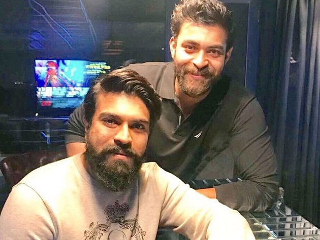 Did Ram Charan Ask Valmiki To Give Gang Leader Some Space?