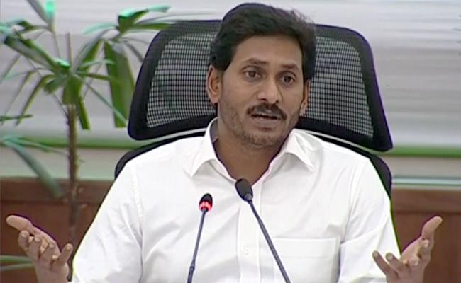 Centre upset with Jagan on Polavaram re-tenders!