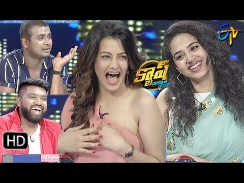 Suma Cash Game Show – 17th Aug with Rahul Sipligunj, Diksha Panth, Roll Rida, Manisha