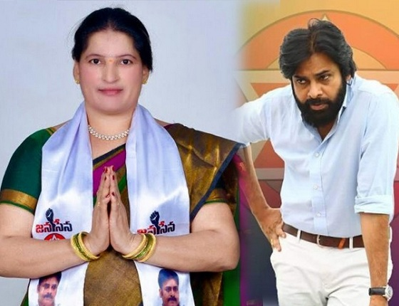 'No Space For Hardworking People In Janasena'