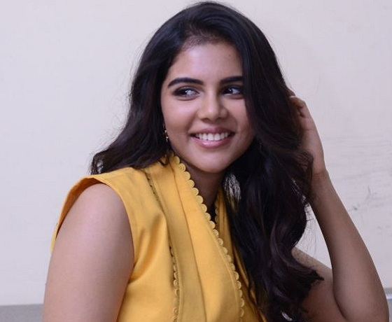 'Ranarangam' completely belongs to Sharwa: Kalyani