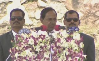 'Blatant lies' in KCR's Independence Day speech!