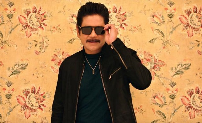 Nagarjuna to Settle Losses of Manmadhudu 2