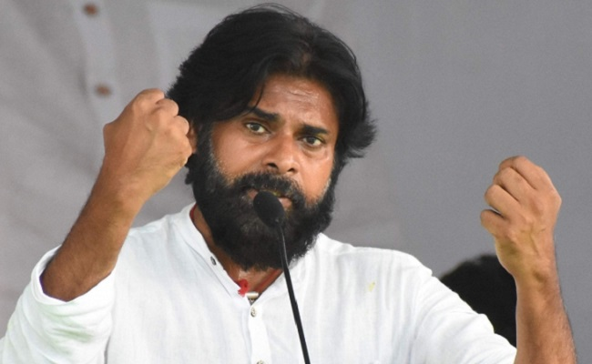 Pawan Kalyan Preparing Ground for Re-Entry?