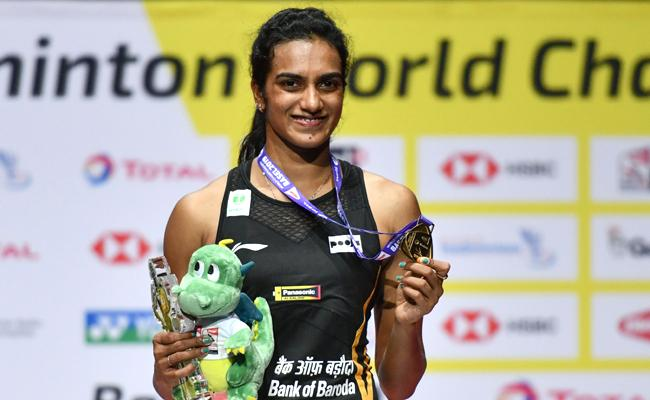 Sindhu thanks fans, promises more medals