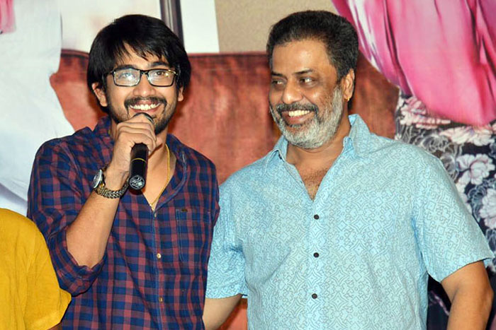 Raja Ravindra Reveals Raj Tarun's Missed Hit Films