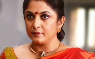 Ramya Krishna Takes Over Bigg Boss In Nag's Absence