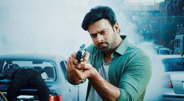 Saaho: Distributors Say Film Hinges On 2 Action Scenes