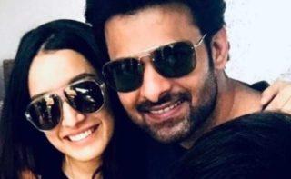 Shraddha gushes over her co-star Prabhas